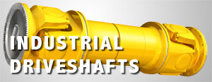 Industrial Driveshafts